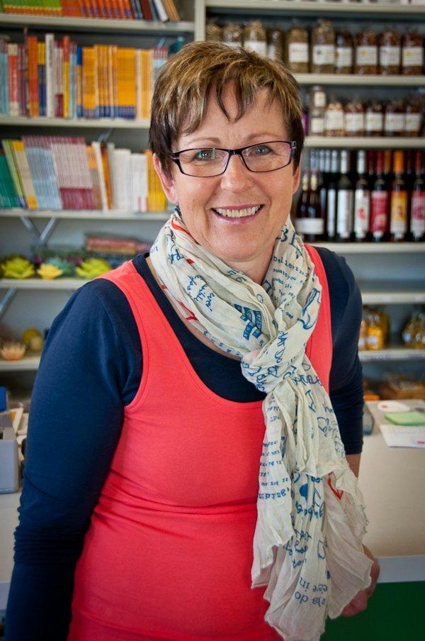 Lisbeth Büchler